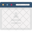 Ssistance Human Login Account Icon