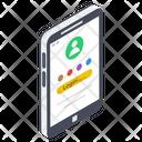 Login App Icon