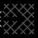 Login Arrow Icon