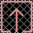 Login Sign Web Icon