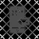 Calling Mobile Communication Icon