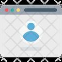 Profile Popup Web Profile Profile Icon