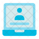 Sign In Computer Security Icon