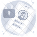Login Protection Icon
