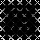 Login Screen Web Icon