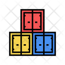 Logistic Icon