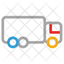 Logistic Shipping Delivery Icon