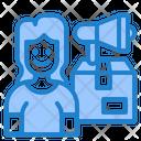 Logistic Advertiser Icon