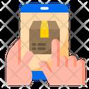 Logistic App Icon