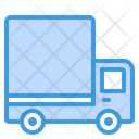 Logistic delivery Icon