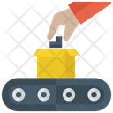 Logistic Mechanics Icon