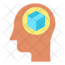 Logistic Product Idea Icon