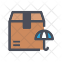 Logistic Protection Icon