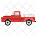 Lorry Truck Logistic Truck Delivery Truck Icon