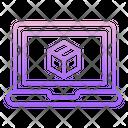 Logistic Website Icon