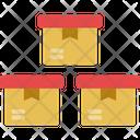 Cargo Ship Shipping Tanker Icon