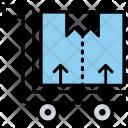 Logistics Management Icon