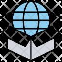 Logistics Services Icon
