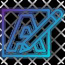 Font Letter Ui Icon