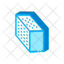Logo Sugar Cube Icon