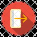 Logout Exit Signout Icon
