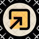 Ui Ux Arrow Icon