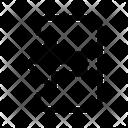 Logout Export Exit Icon