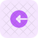 Logout Direction Interface Icon
