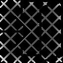 Login Logout Exit Icon