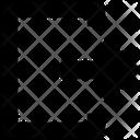 Logout Exit Icon
