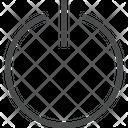 Logout Symbol Logout Sign Icon