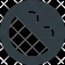 Lol Emoji Face Icon