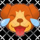 Lol Emoji Emoticon Icon