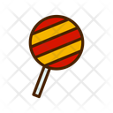 Lolipop Candy Swee Icon
