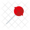 Lollipop Candy Food Icon