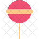 Lollipop Chocolate Sugar Icon