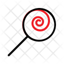 Lollipop Candy Child Icon