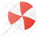 Candy Sweet Stick Icon