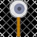 Halloween Horror Eye Icon