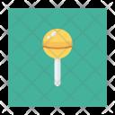 Lollipop Sweet Candy Icon
