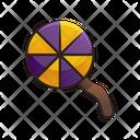 Lollipop Halloween Event Icon