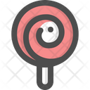 Candy Sweet Lollipop Icon
