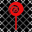Lollipop Lollypop Sweets Icon