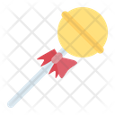 Lollipop Candy Gift Icon