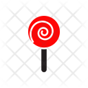 Lollipop Sweets Sugar Icon