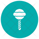 Lollipop Candy Sweets Icon