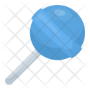 Lollipop Lolly Confectionery Icon