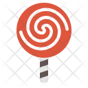 Candy Snack Sweet Icon
