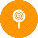 Lollipop Lollypop Sugar Icon