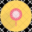 Lollipop Pop Lolly Icon